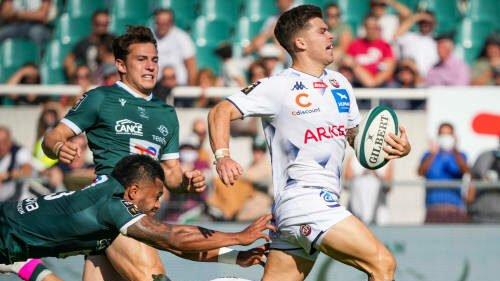 Pierre Costabadie/Icon Sport